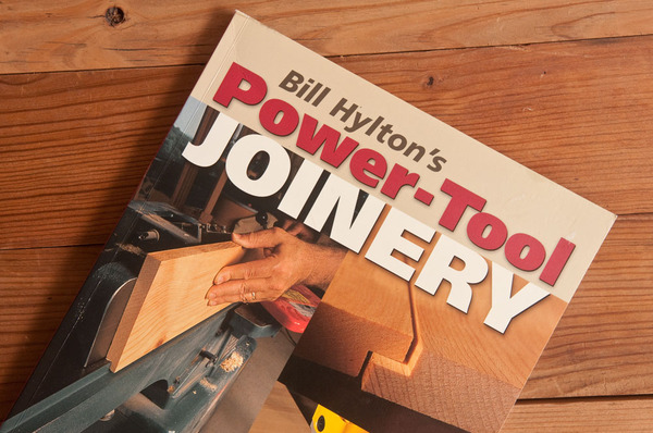 Power Tool Joinery