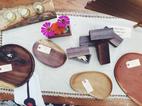How To Sell Your Handmade Stuff At A Craft Fair