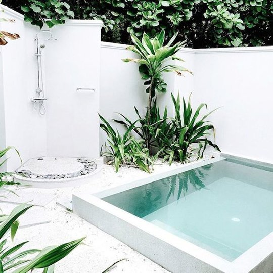 Pools For Your Backyard :  DIY  Crafts for Men  Keywords pool, summer, backyard, inspiration