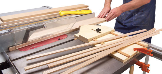 5 Table Saw Jigs Every Woodworker Should Have Man Made Diy