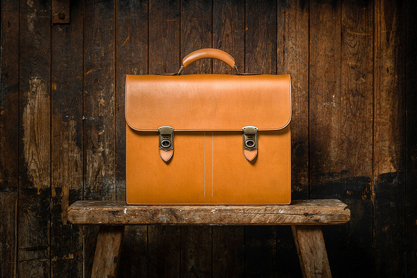Minister Briefcase