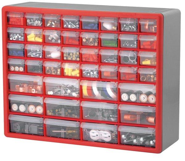 ManMade Essentials: Bin Storage