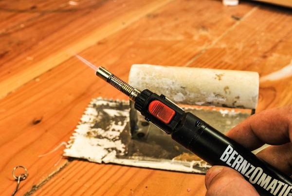 Micro-Torch