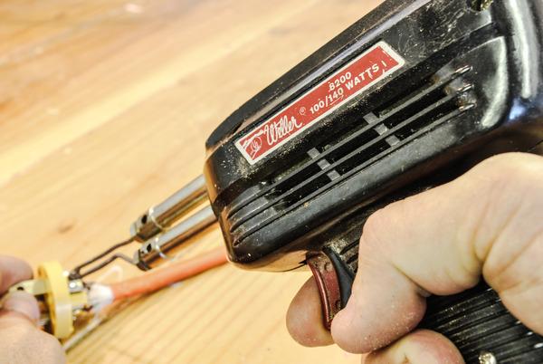 Soldering Gun