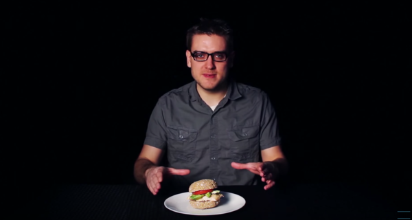 How to make a $1500 sandwich