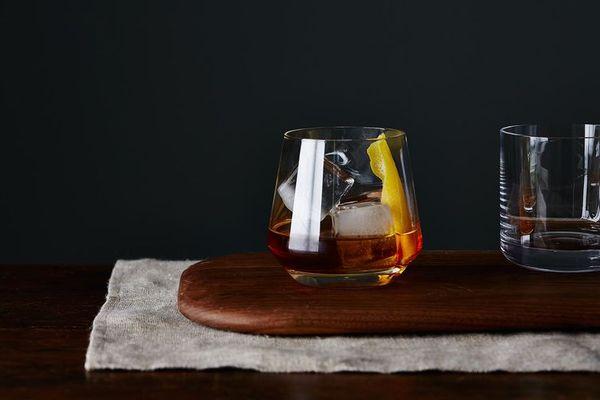 Make your cheap bourbon taste like a million bucks