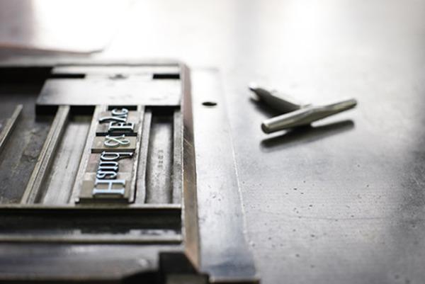 Hand Eye Letterpress