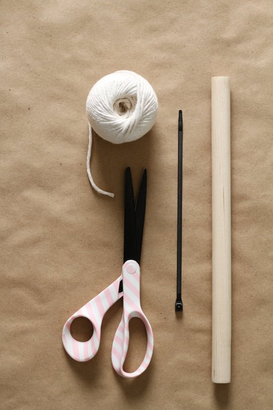 How To Decorate A Long Living Room With Windows: How To: Make A DIY Barbecue Mop From Scratch