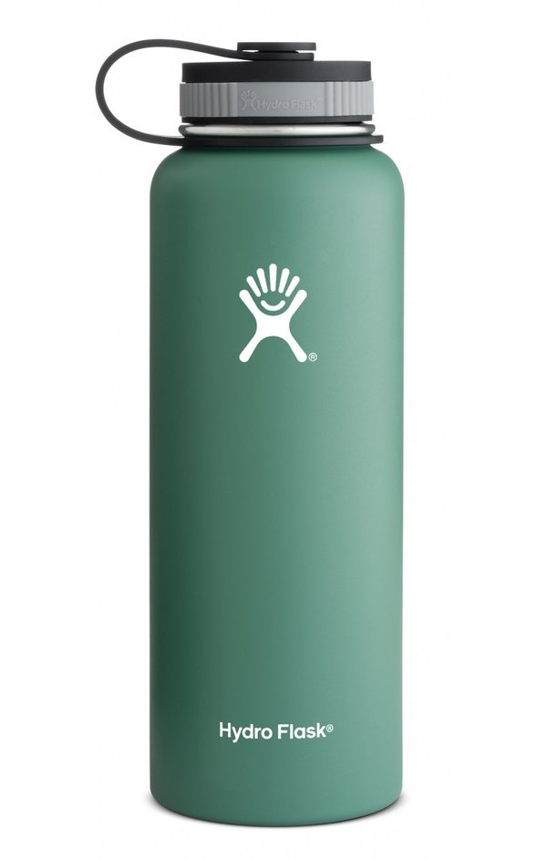 Hydroflask Wide Mouth Bottle