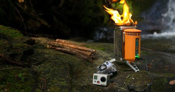 BioLite CampStove Giveaway