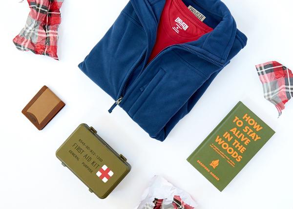Clothing/gear gift ideas