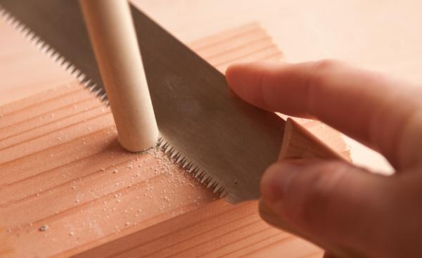 ManMade Essential Toolbox: Why You Definitely Need a Japanese Flush Cut Trim Saw