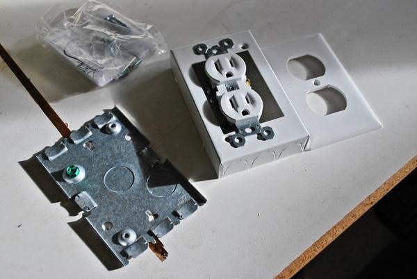 Outlet Kit