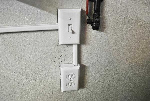 Switch & Plug