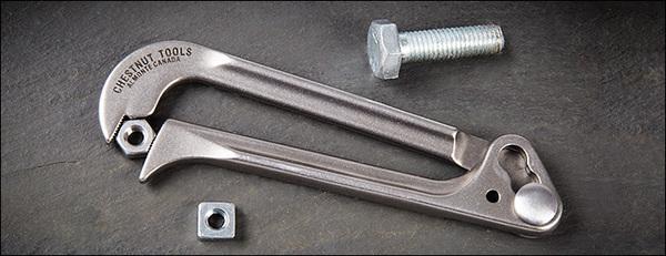 Chestnut Tools Pocket Wrench