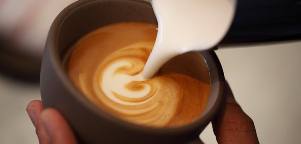 How to: Make the Perfect Cappuccino (from THE Expert...)