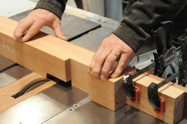 Make This: You Need A Solid Work Bench
