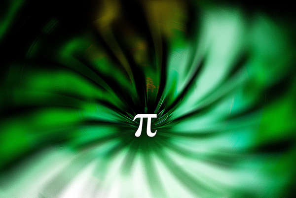 Happy Pi Day 2016