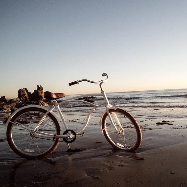 Belt Driven Bike