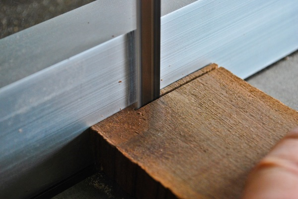 Wood Slicing
