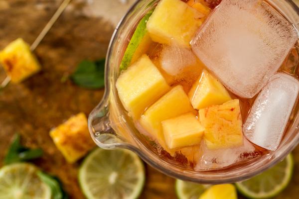 Perfecting the Margarita
