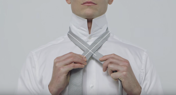How to tie a half windsor tie knot man made diy crafts for men how to tie a half windsor tie knot ccuart Gallery