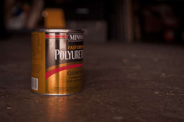 How to close paint cans 2 large