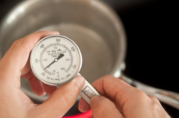 Get Ready for Summer: How to Calibrate Your Grill