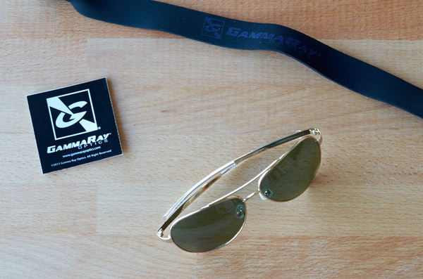 Cheaters Tomcat Aviator Sunglasses review