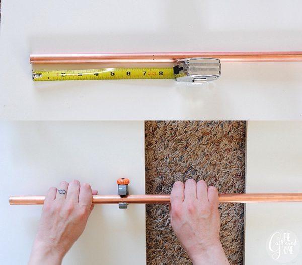 Copper Light Parts