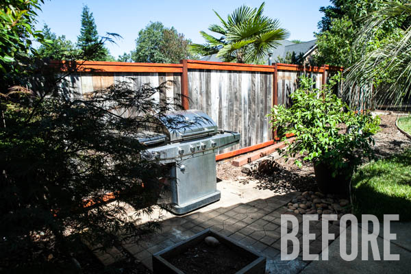 How to build your own outdoor kitchen for a fraction of for Build your outdoor kitchen