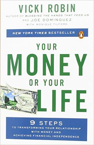 Money or Your Life