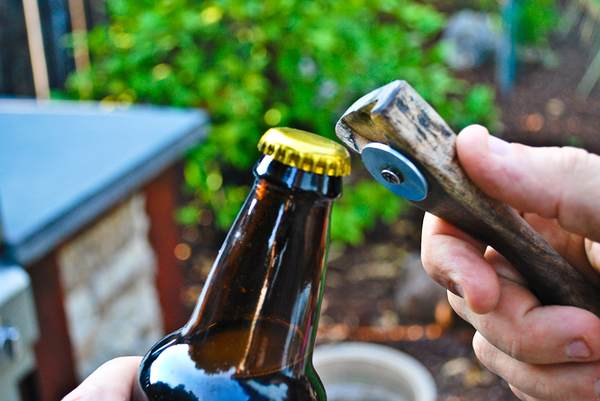 Bottle opener (12) large