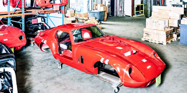 How to Build Your Own Car in Just 400 Easy Steps