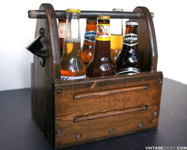 Beer Carrier