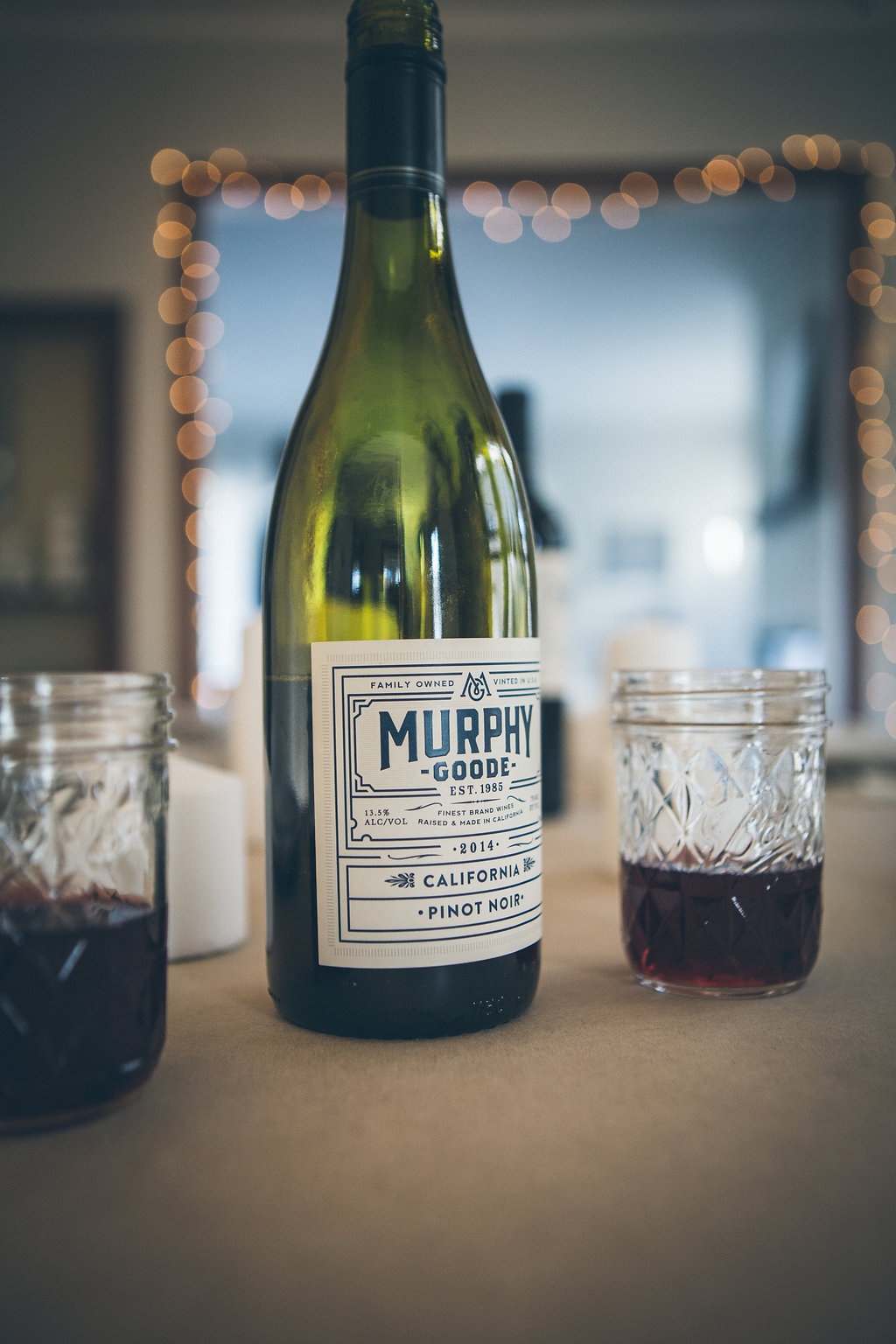 Murphy-Goode Winery Pinot Noir 2014