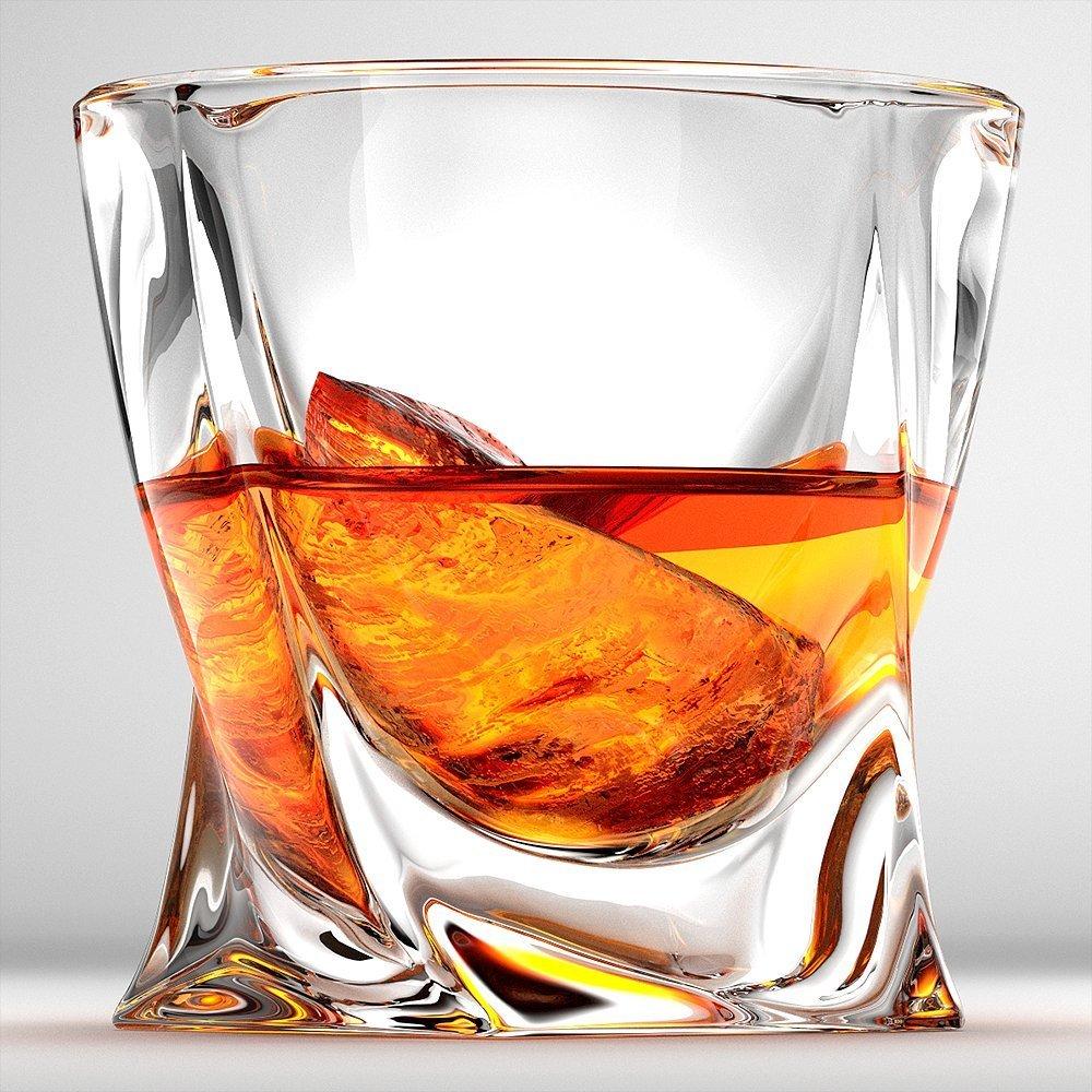 Bourbon Shot Glasses