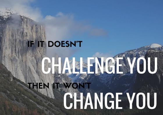 Challenge youoriginal