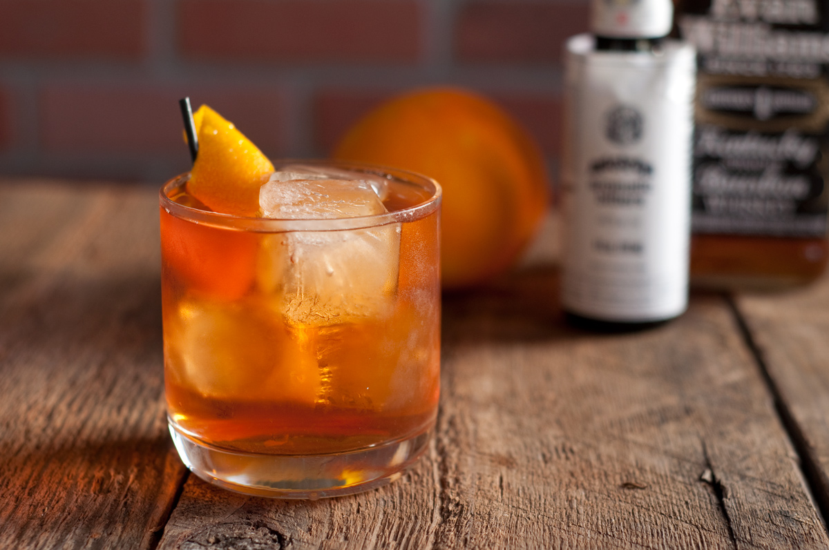Memorize cocktail recipes best old fashioned 1original