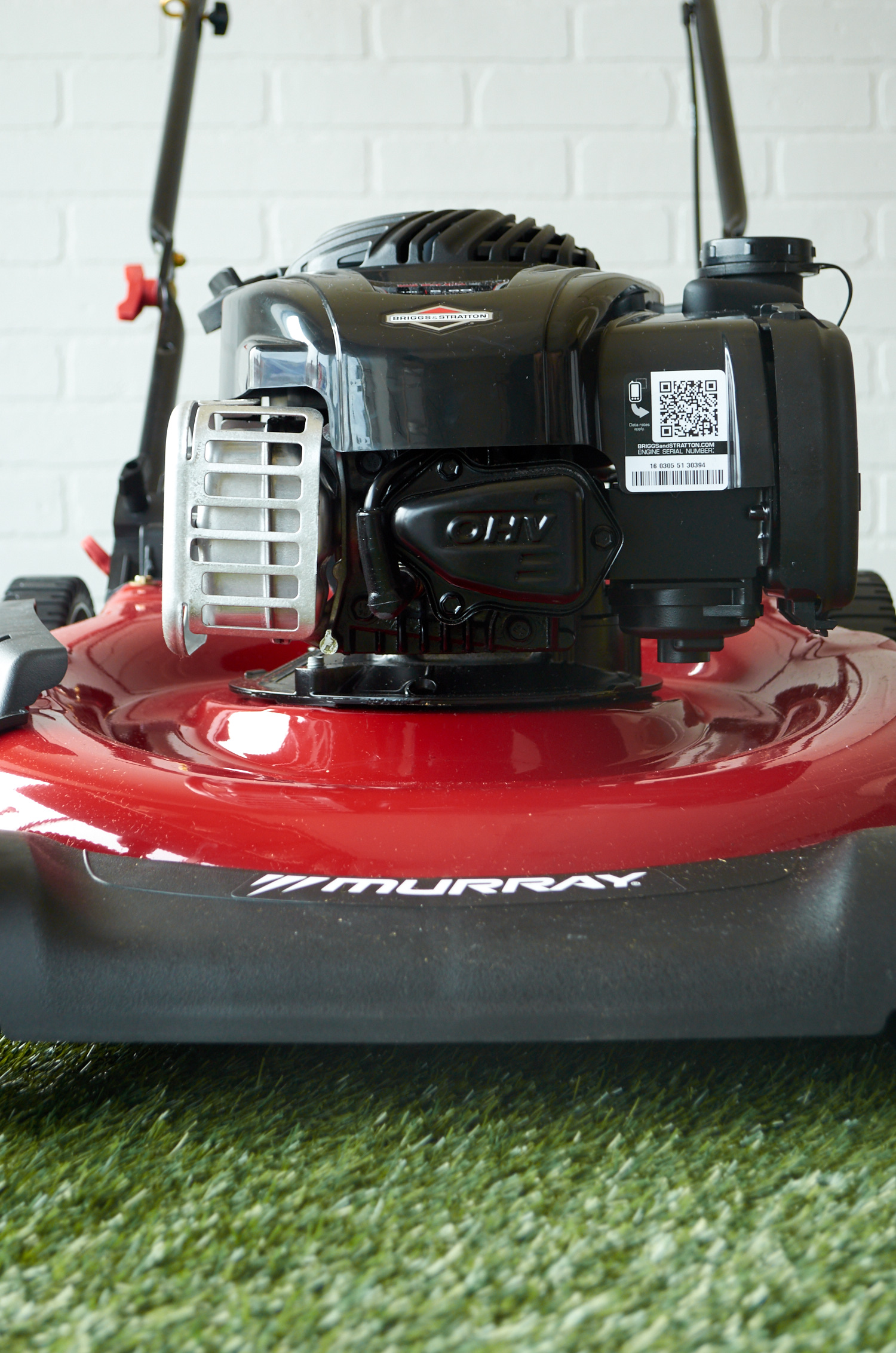 Lawn mower troubleshooting tips for spring and fall.