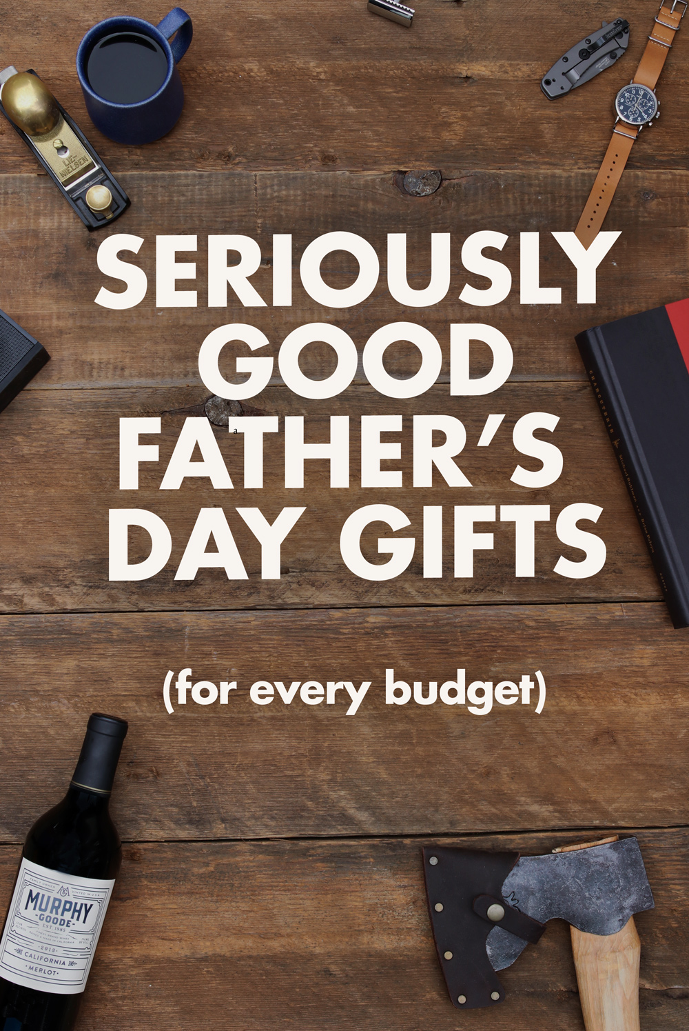 Best fathers day gifts manmadeoriginal