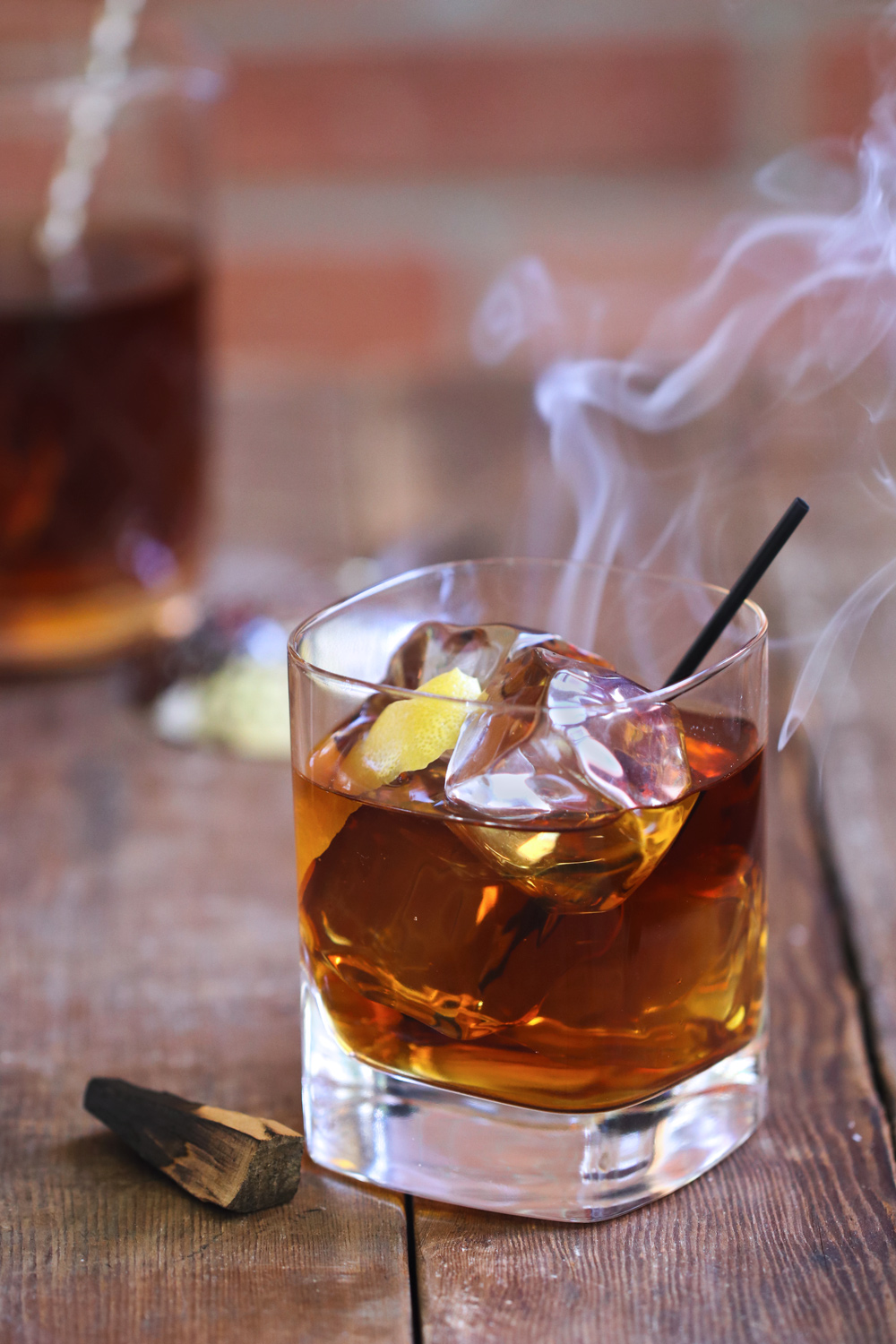How to diy smoked cocktails 11original