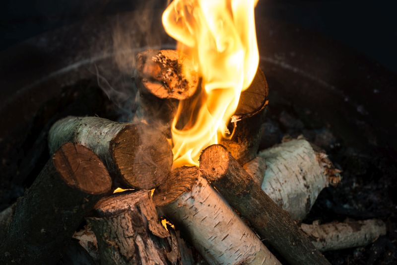 These Are Questions You Should Be Asking Around the Campfire