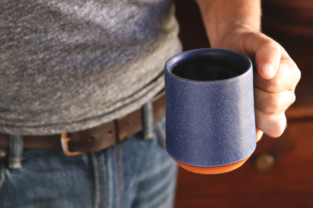Stylish coffee mugs to buy or give for men