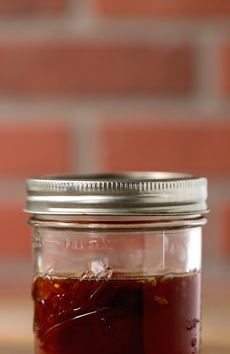 How to hot honey recipe 4original