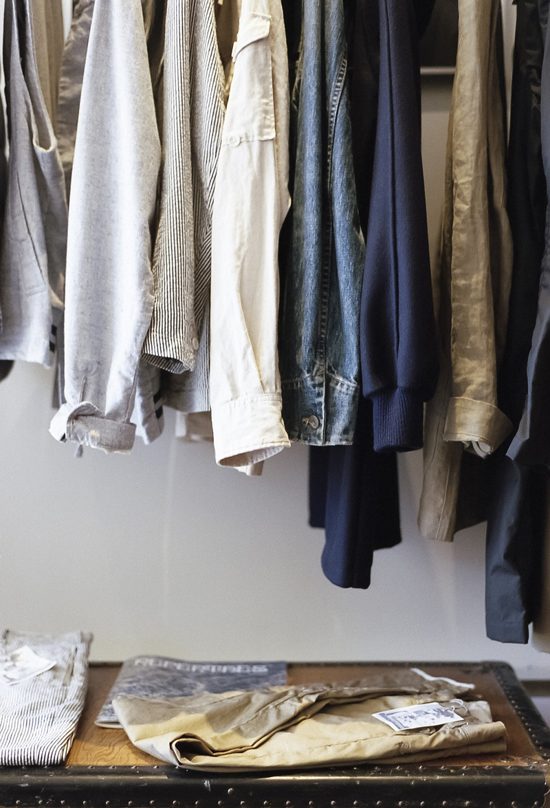 If You Have Any Of These 11 Items In Your Closet Or Dresser Should Probably Get Rid Them