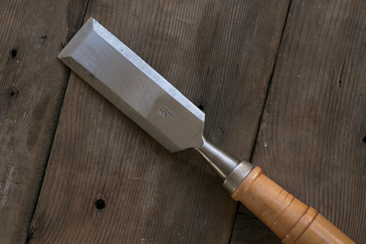 chisel sharpening - lets get going!