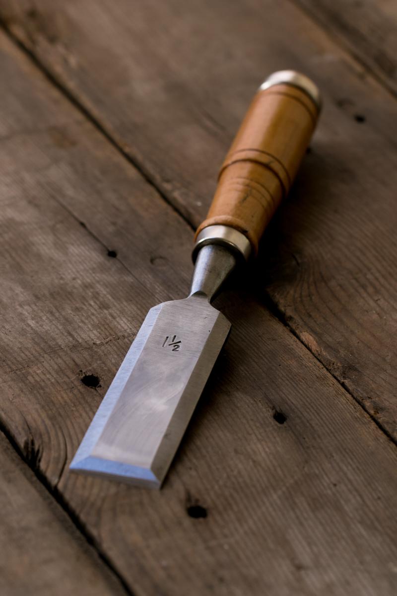 How to Restore a Vintage Chisel | Man Made DIY | Crafts for Men
