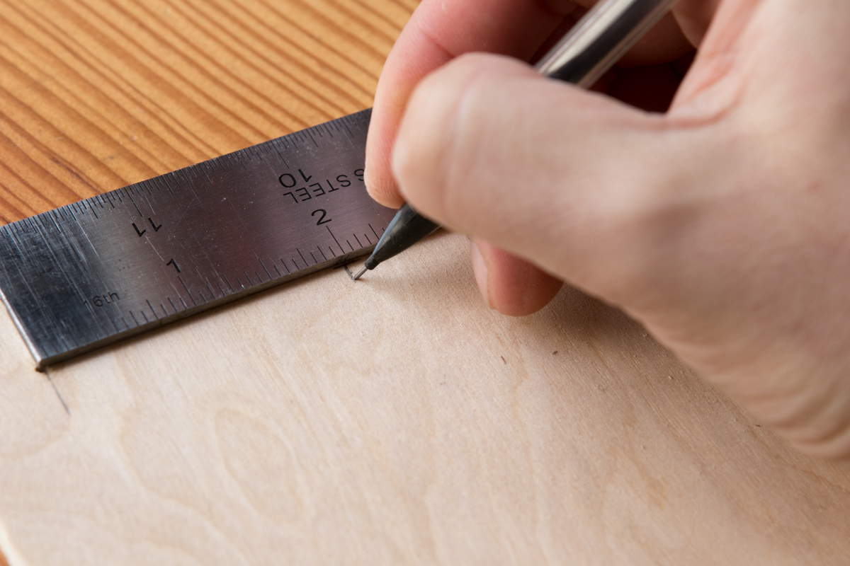 How To Cut A Perfect Circle With A Jigsaw Man Made Diy Crafts
