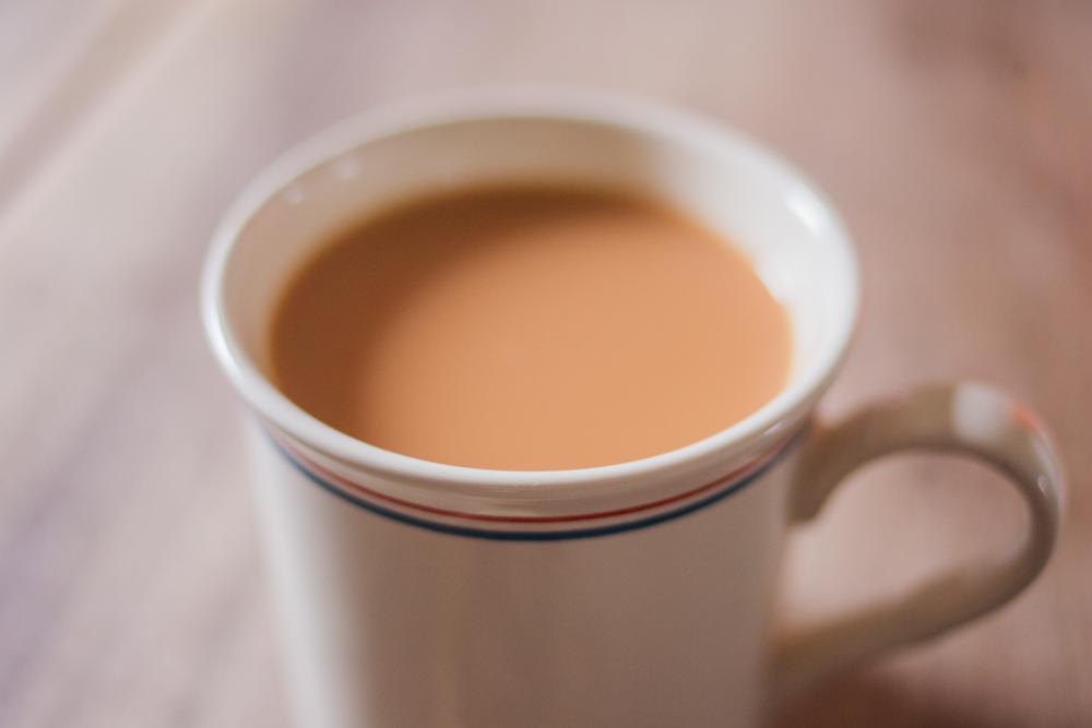 How to: Make a Proper Cup of Builder's Tea | Man Made DIY